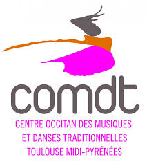 Le COMDT - Conservatoire Occitan des Musiques et Danses Traditionnelles Toulouse Midi-Pyrénées partenaire de l'ensemble ORGANUM