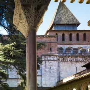 Abbaye de Moissac